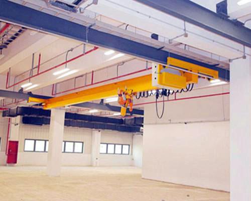 Ellsen excellent 6 ton overhead crane sale